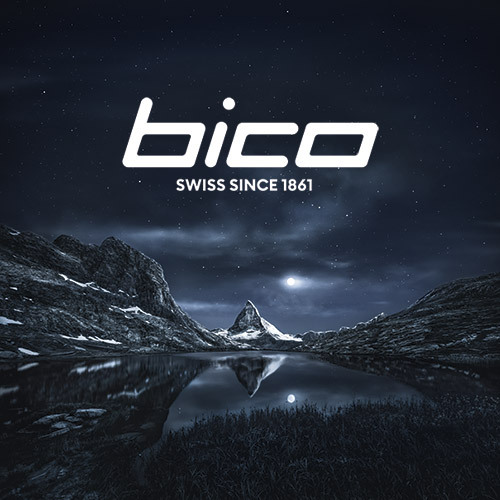 Bico Website