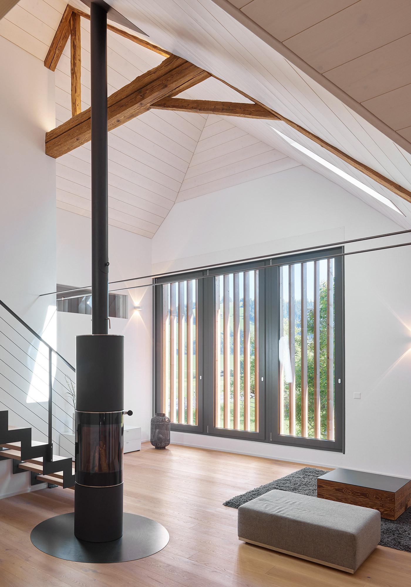 Ideen aus Holz – gefertigt nach Mass